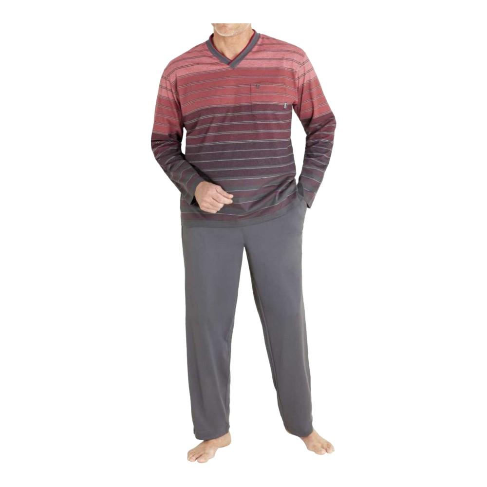 """Herren Pyjama """"Klima Komfort"""" 53333"""