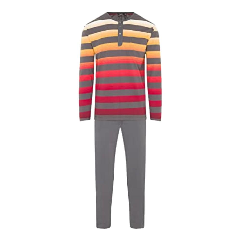 """Herren Pyjama """"Klima Komfort"""" 53018"""