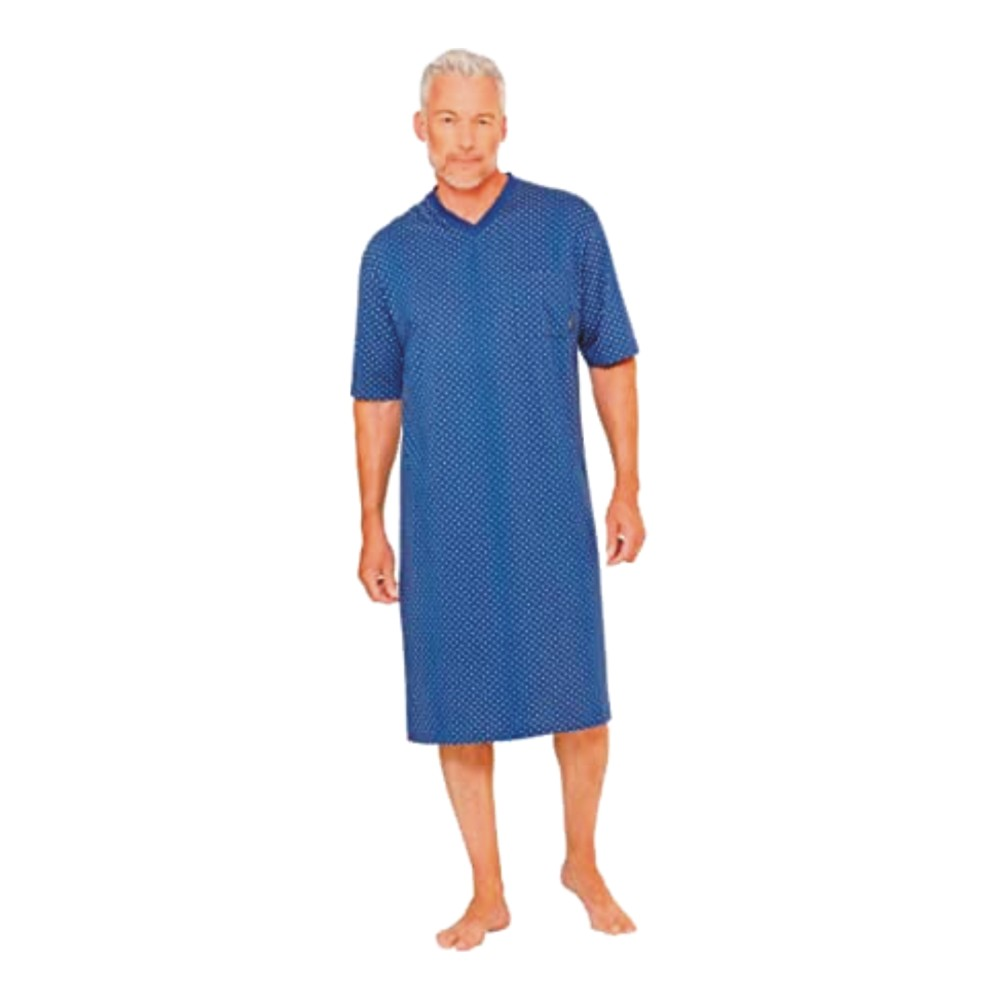 "Herren Nachthemd ""Premium Modal"" 53199"