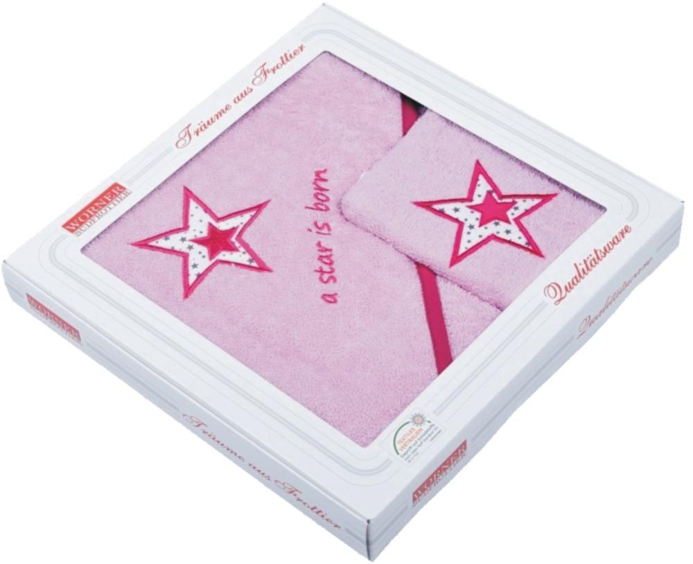 Geschenk-Set 2 tlg. - A star is born