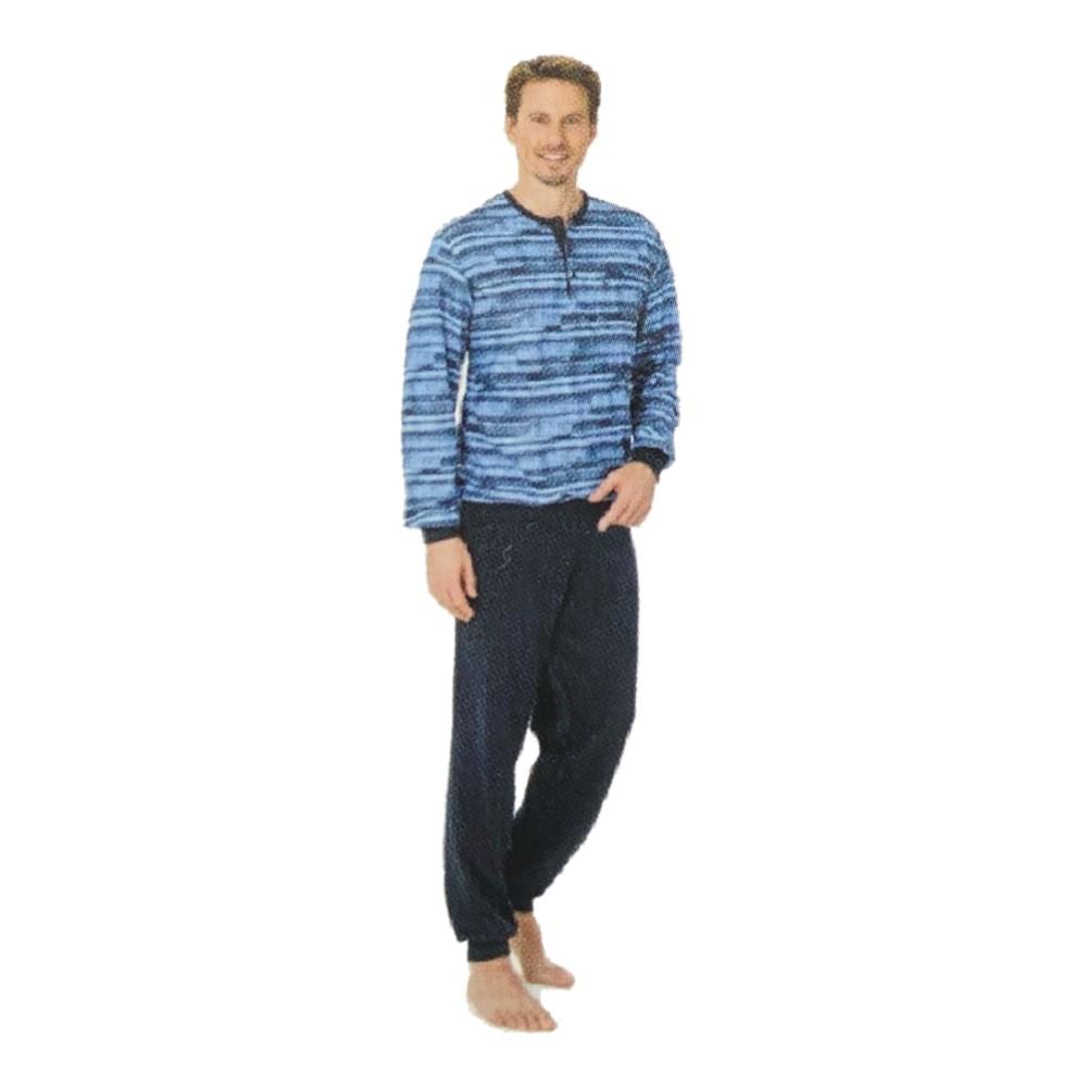 """Herren Pyjama """"Klima Komfort"""" 52997"""