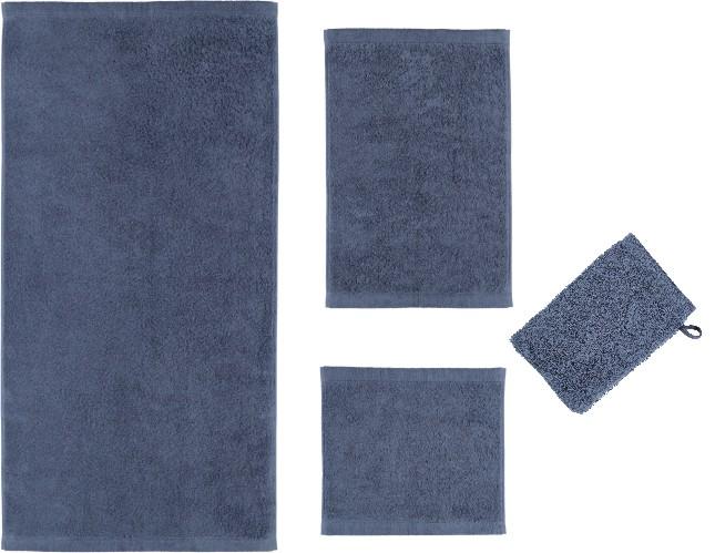 CAWÖ Life Style uni - nachtblau