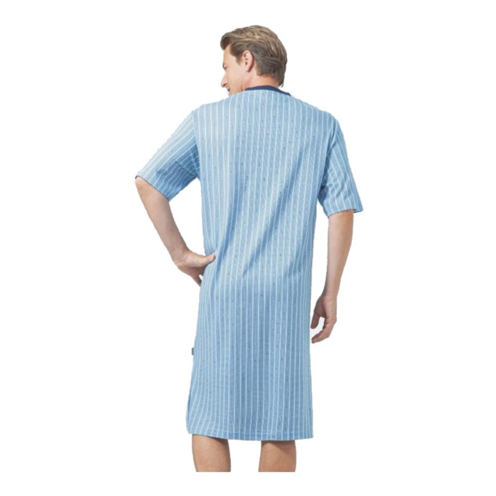 """Herren Nachthemd """"Premium Cotton"""" 53411"""