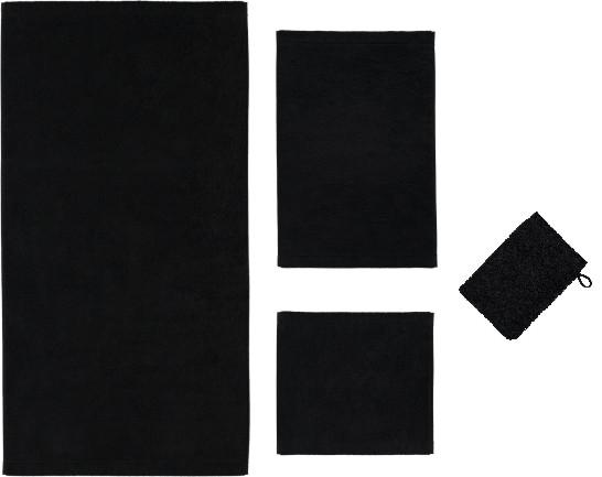 CAWÖ Life Style uni - schwarz