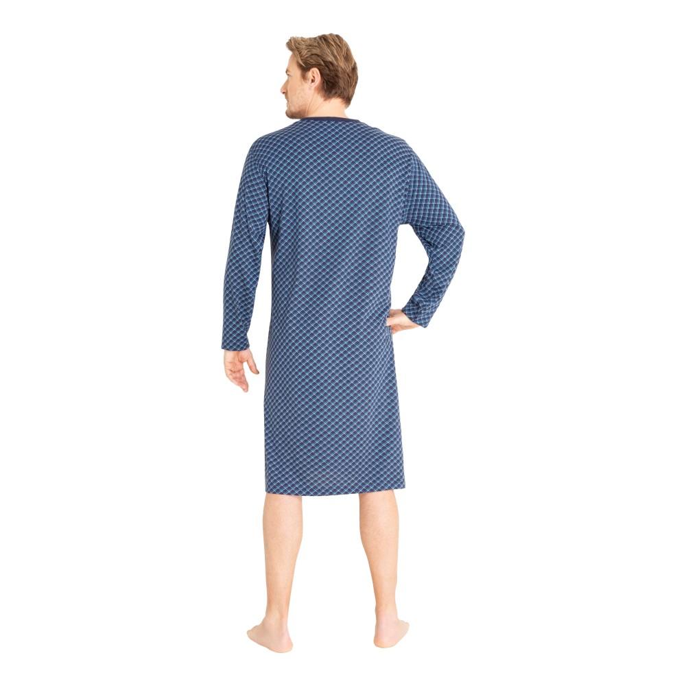 """Herren Nachthemd """"Premium Cotton"""" 53358"""