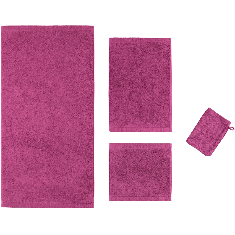 CAWÖ Life Style uni - purpur