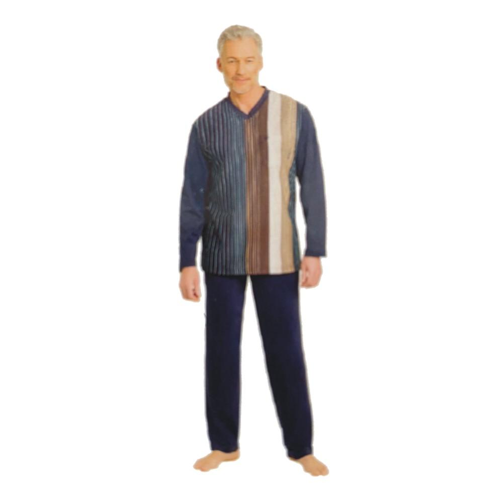 """Herren Pyjama """"Klima Komfort"""" 53228"""