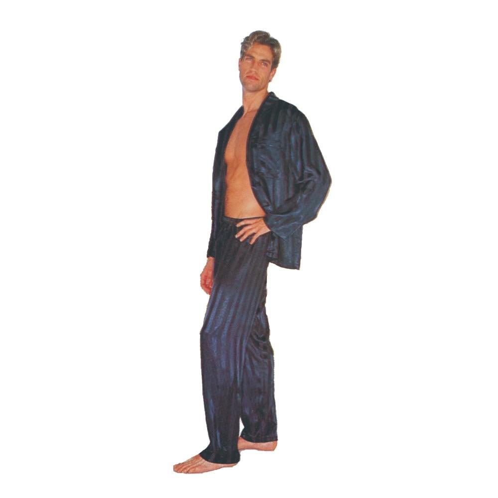 """Herren Pyjama """"Elegant"""" 45661"""