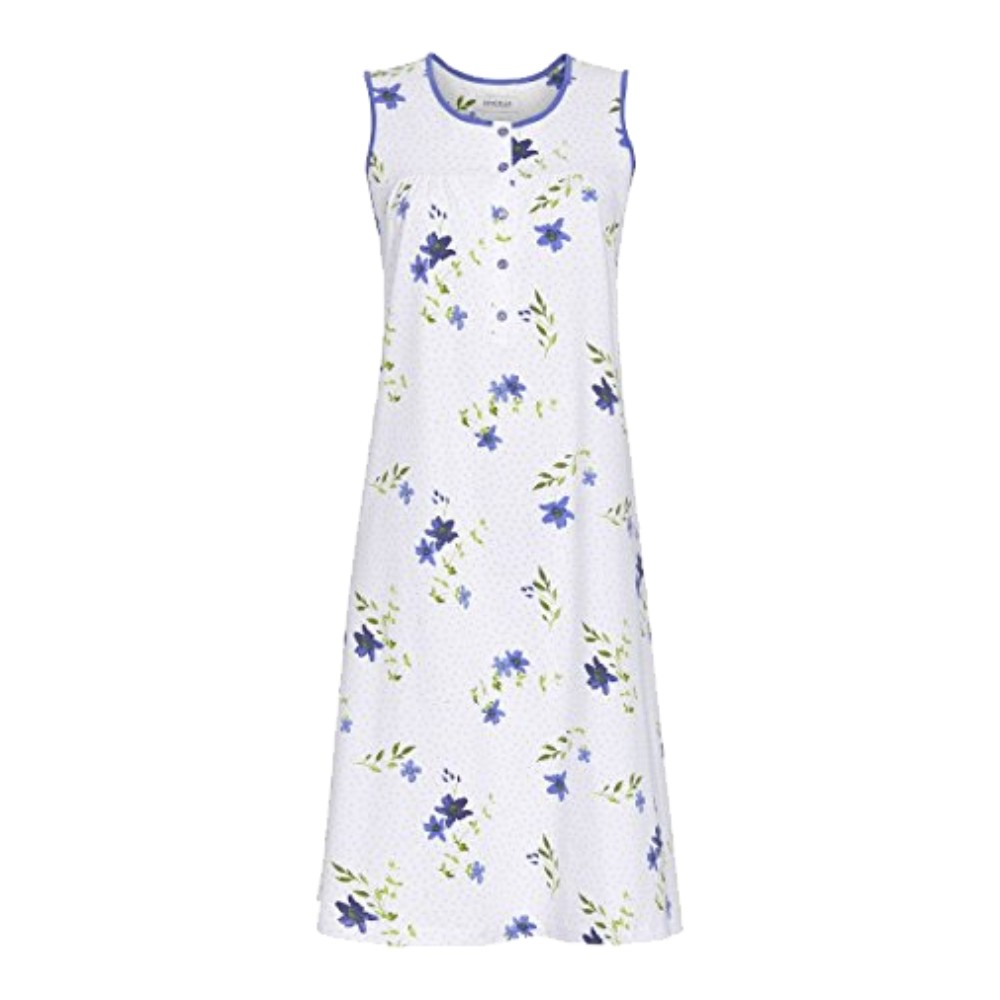 Damen Nachthemd 8211060B
