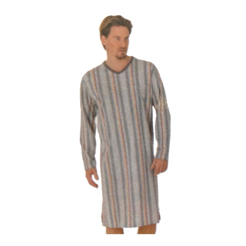 """Herren Nachthemd """"Premium Cotton"""" 52911"""