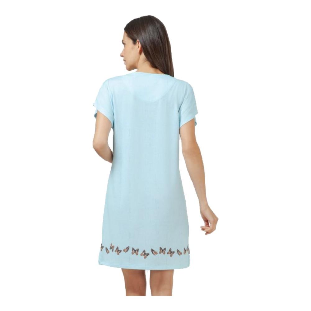 "Damen Nachthemd ""Stretch"" 45427"
