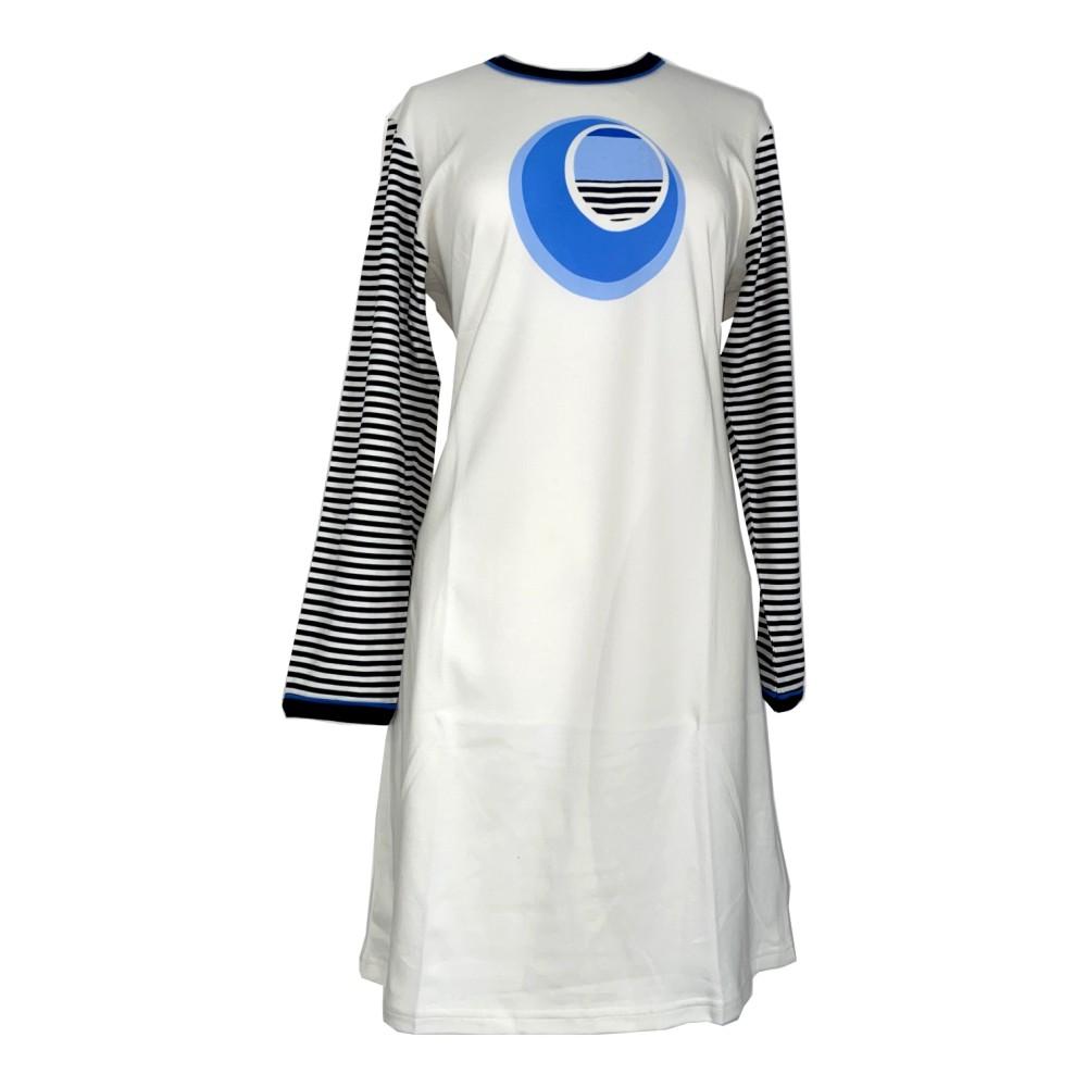 Damen Nachthemd 611031
