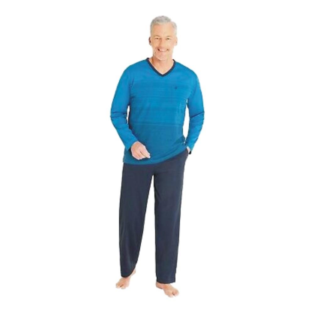 """Herren Pyjama """"Klima Komfort"""" 53327"""