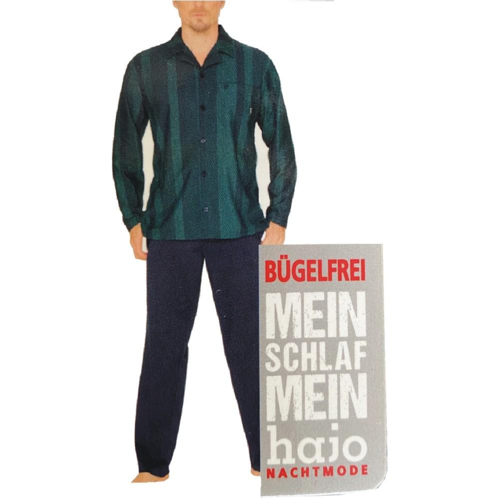 """Herren Pyjama """"Klima Komfort"""" 53001"""
