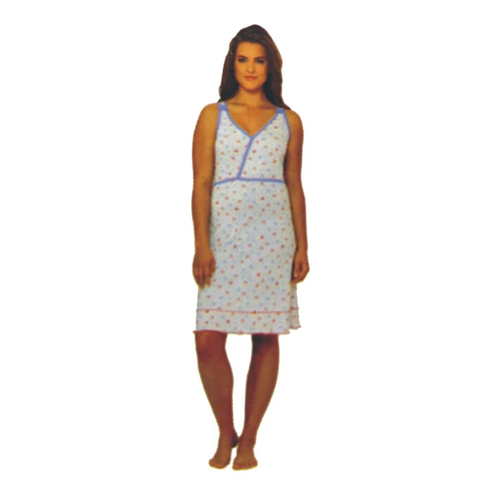 "Damen Nachthemd ""Premium Modal"" 45042"