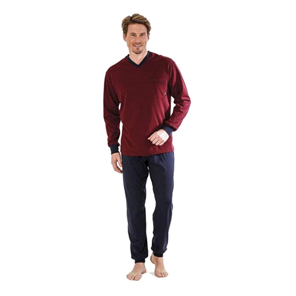 """Herren Pyjama """"Klima Light"""" 50022"""