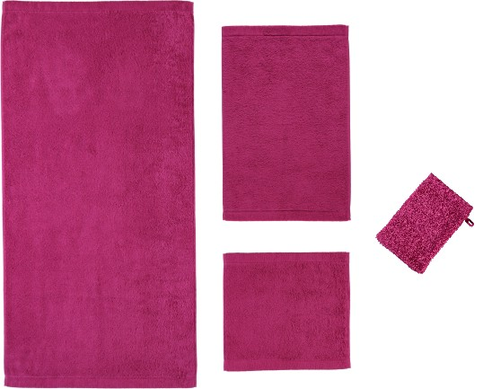 CAWÖ Life Style uni - pink