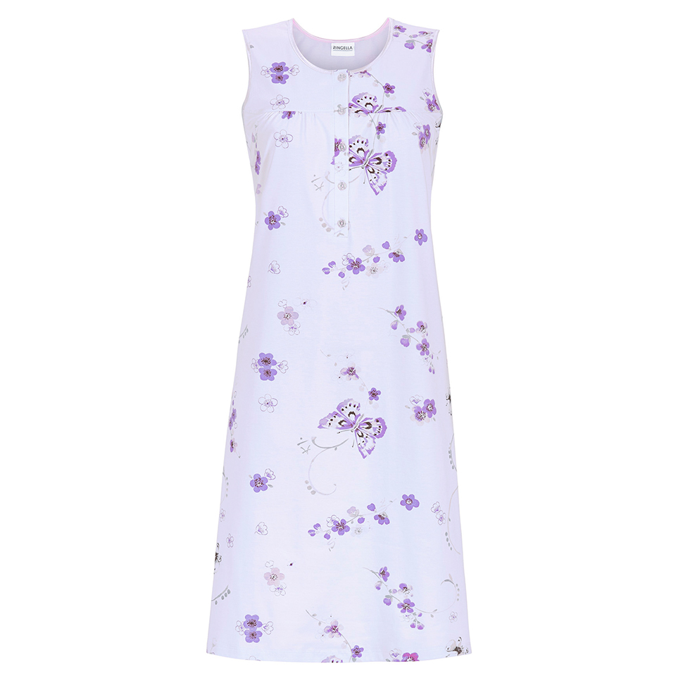 Damen Nachthemd 9211047