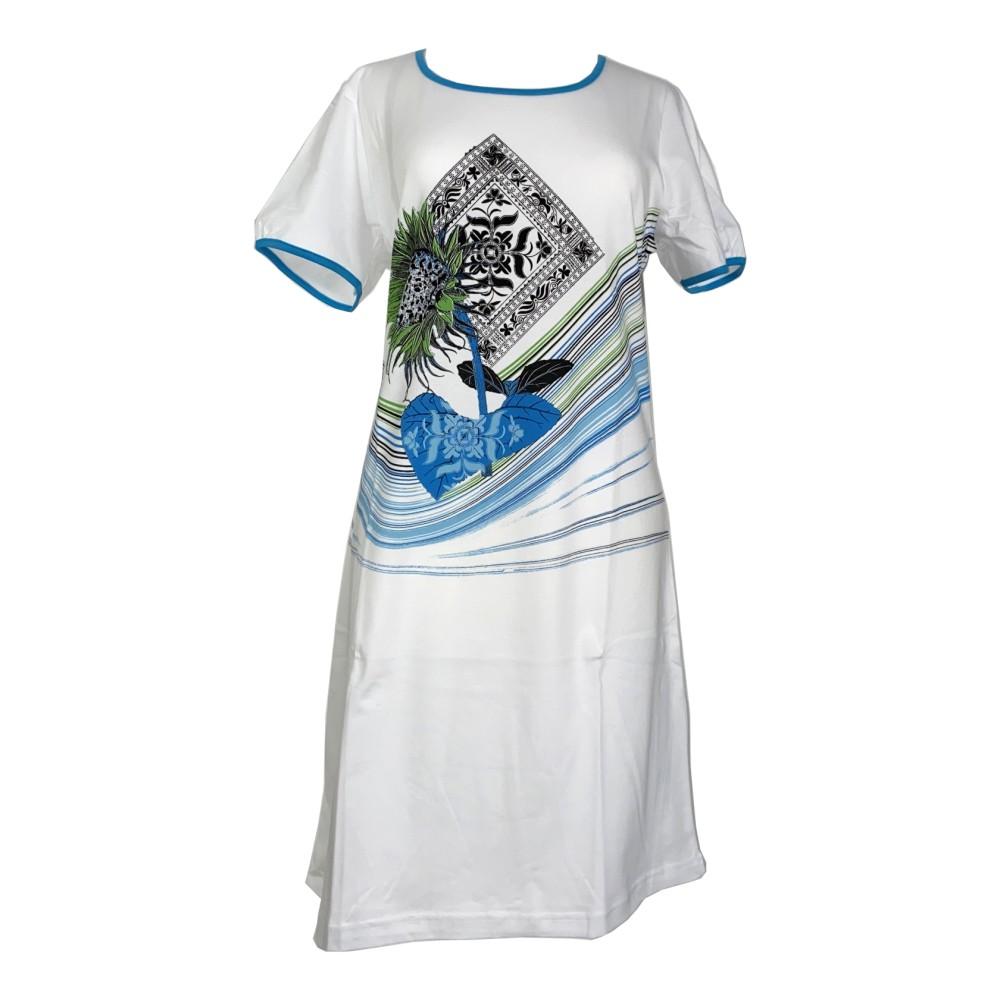 Damen Nachthemd 0171014