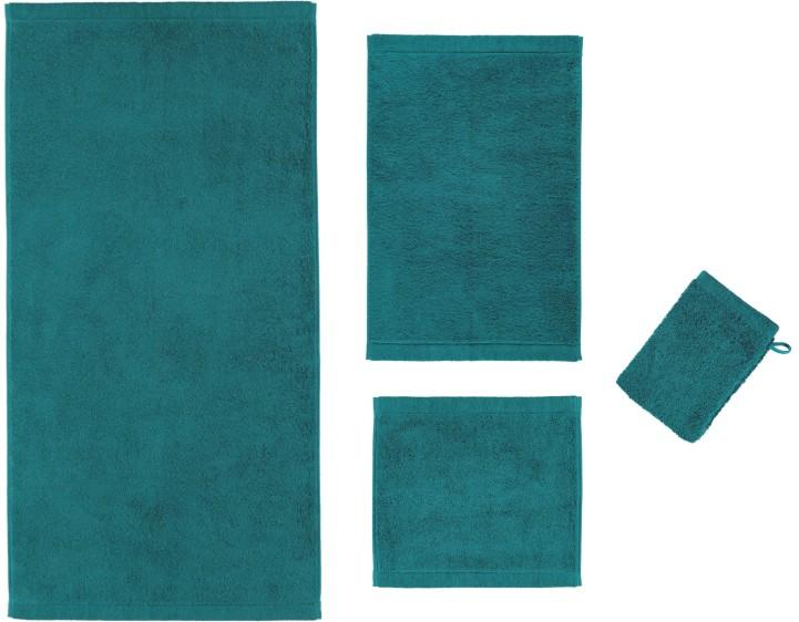 CAWÖ Life Style uni - smaragd