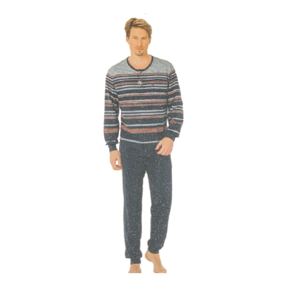 """Herren Pyjama """"Klima Komfort"""" 53004"""