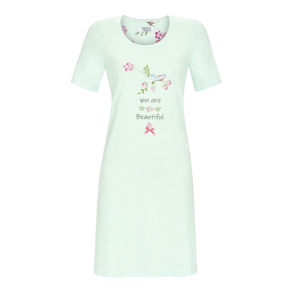 "Damen Nachthemd ""Romantic"" 1261015"